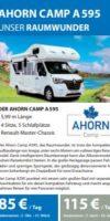 Ahorn Camp A595